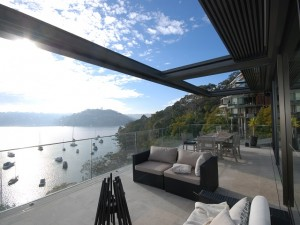 Retrac Louvres™ ROOFS